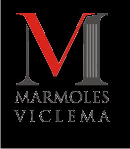 logotipo Marmoles Viclema